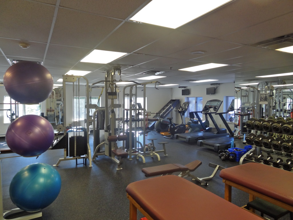 Personal Trainers in Ridgewood NJ, Personal Training Studio in Ridgewood NJ