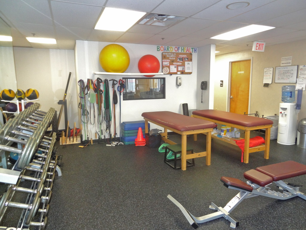 Personal Training Studio in Ridgewood NJ