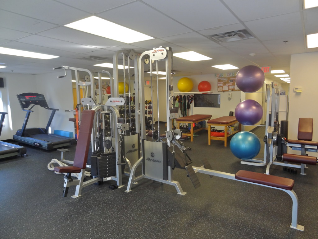 Personal Training in Ridgewood NJ