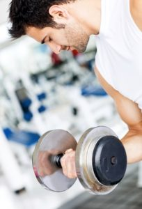 Personal trainers in Ridgewood NJ-Strength Training
