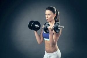 Strength Training Is Back Fit Healthy And Fabulous