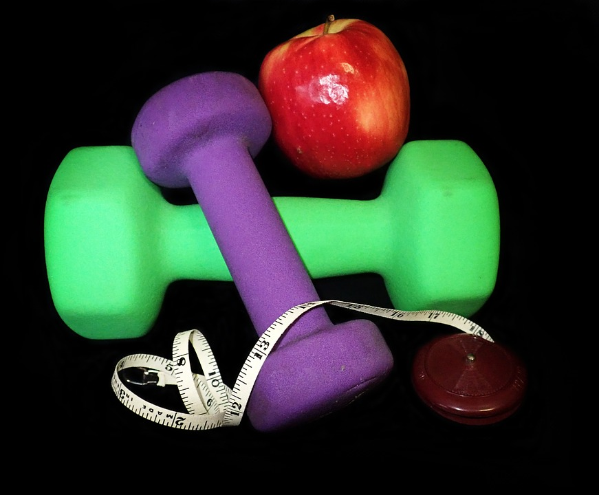 Basic Rules of Weight Loss and Workouts