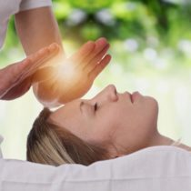 What Is a Reiki Therapist